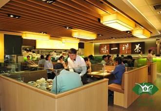 第12家天仁喫茶趣 以一味茶文化 攻占敦南商圈