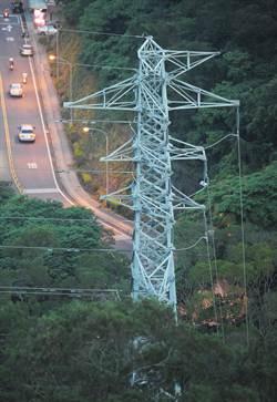 行政院院會通過電業法修正草案