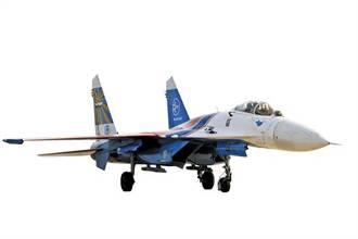 揭秘: 陸戰機瘋撞 驅退美航母