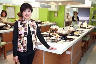 Yamicook廚藝教室總經理 張馨月:有興趣就不怕苦
