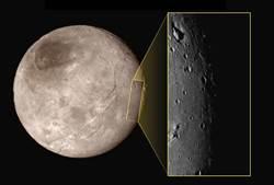 近窺冥王星! 冥衛一驚見「魔多領地」