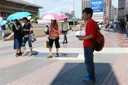 奇怪ㄋㄟ 台灣為什麼越來越熱?