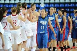 地主賣高 世青女籃賽中華首役慘敗
