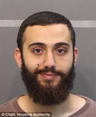 田納西槍案凶嫌 訪中東後性情大變