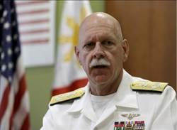 美艦隊司令乘偵察機巡視南海 可能觸怒大陸