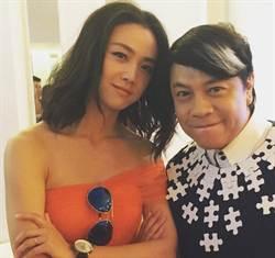 蔡康永向女版陳漢典示愛 粉絲拱主持「蔡湯來了」