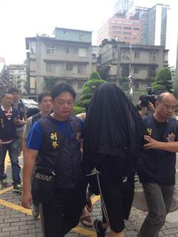 教唆強押女子餵毒性侵 幫派分子落網