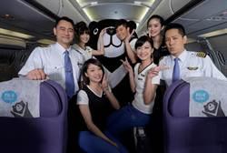 品牌知名度與偏好度 V Air威航名列前五名