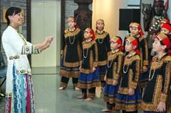天籟外交 希望合唱團赴日參與合唱節