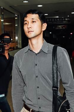 遭控詐欺侵占 柳林瑋北檢應訊
