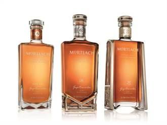 MORTLACH慕赫2.81™ 頂級祕釀 榮登「年度威士忌」!