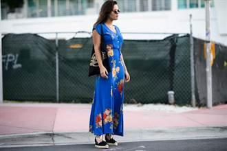 跟著時髦Miami Girl這樣穿!陽光邁阿密街拍特輯