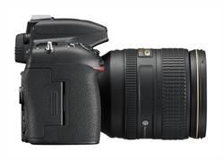 Nikon電腦展  D750 kit促銷送很大