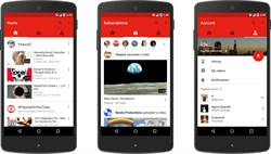 引領潮流 YouTube App支援VR影片