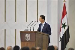 敘總統承認兵力不足 無法掌控全局