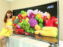 友達ALCD電視面板 獲優良廠商創新產品獎