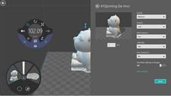 三緯國際3D列印機 率先支援Windows 10