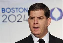 波士頓退出申辦2024夏奧