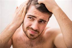 有掉髮、白髮困擾嗎?3招保養頭皮