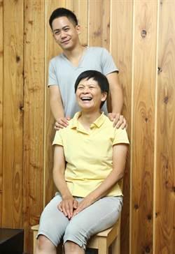 兒演《風中家族》李安妻誇張受訪