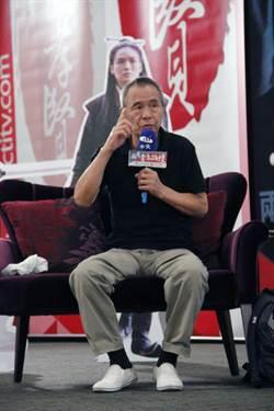 侯孝賢獲選72屆威尼斯影展評審