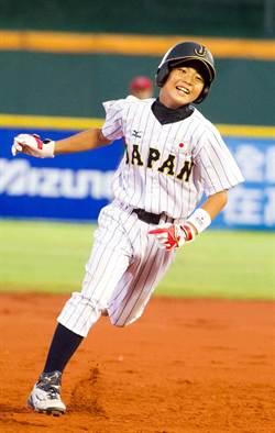 再見全壘打  U12日本隊驚險搶進6強
