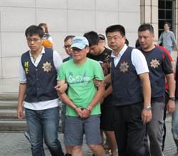 寮國走私毒品回台遭逮 2年輕犯嫌懊悔痛哭