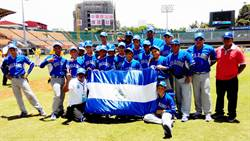 U12複賽尼加拉瓜4比0完封古巴