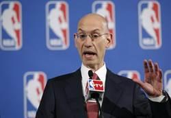 非洲舉辦NBA例行賽?席爾佛:敬請期待