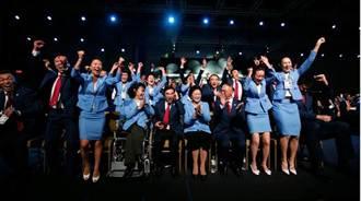 2022年冬季奧運 北京獲得承辦權