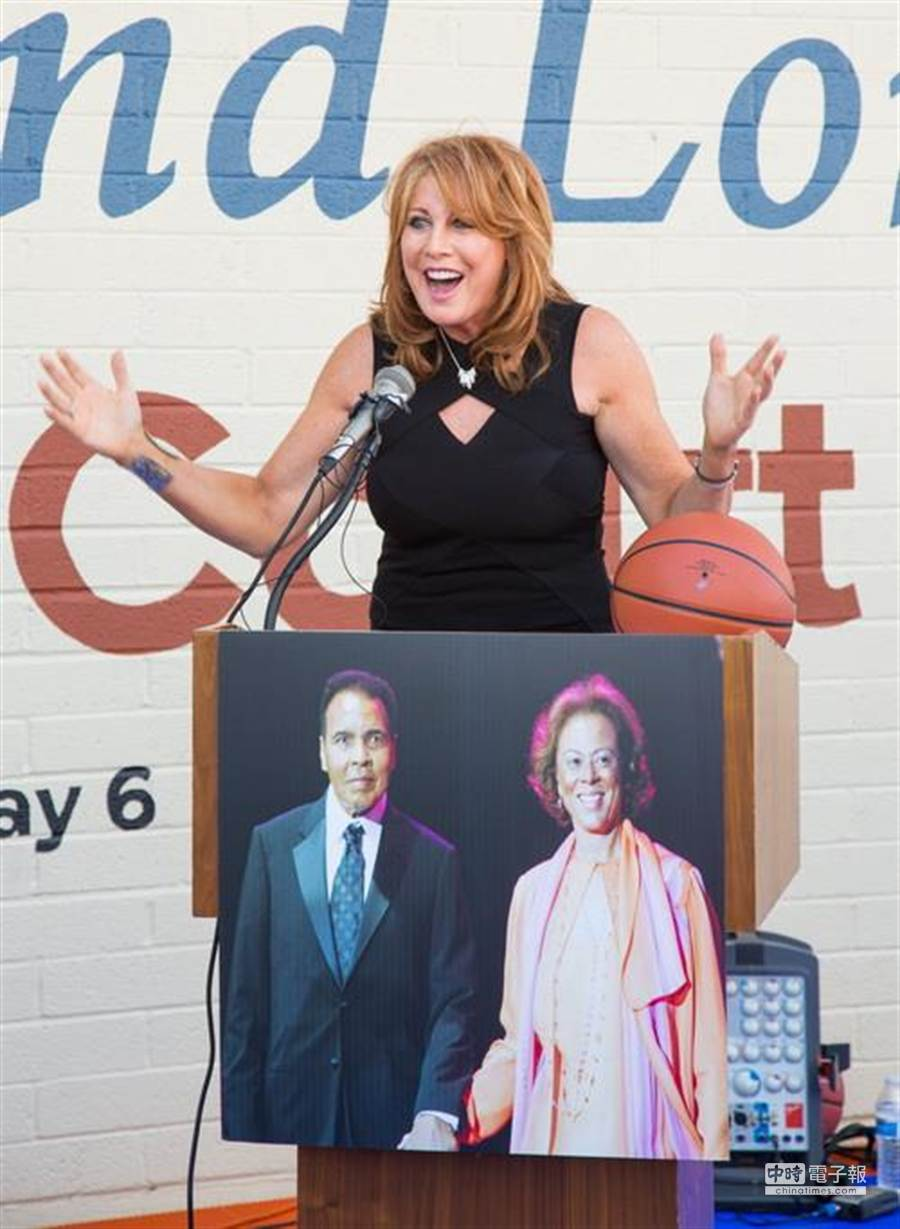 南希利伯曼將成史上第2位NBA女性助教。(美聯社資料照)