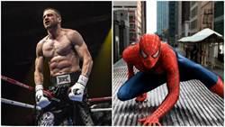 昔日無緣當「蜘蛛人」 傑克葛倫霍:我沒後悔