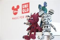 UNIQLO攜手迪士尼 動漫風全面襲來