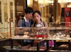 時藝多媒體專業打造 故宮博物館商店全新風貌