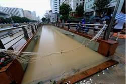 「蘇」姓颱風 都先穿過台灣再登陸福建