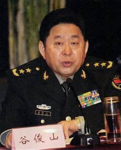 陸軍中大老虎谷俊山被判死緩