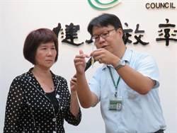 台灣開發新農藥殘留萃取技術 1分鐘搞定