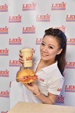 Lee's Sandwiches來台 南洋美食風潮席捲台灣味蕾