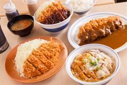 日本最親民國民豬排「吉豚屋」來台展店