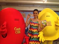 Candy Crush賣水果軟糖 15日起臉書登場