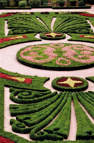 寶格麗Giardini花園系列 璀璨義式庭園