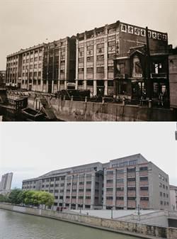 淞滬抗戰遺址四行倉庫對外開放