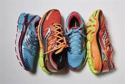 韓流明星都愛的專業跑鞋!Saucony索康尼 2015年復古鞋款全新上市