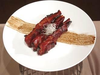 辰園鴨王烤黑叉燒 尋味老香江