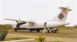 印尼失事客機搜救困難 傳載有1700餘萬救貧金