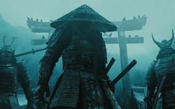 日本最瘋狂的6大武士刀!竟然真的有妖刀