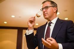 大摩全球品牌大使來台 揭開千萬威士忌神秘面紗