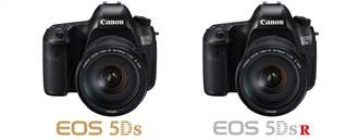 Canon數位單眼榮獲EISA 年度3大獎