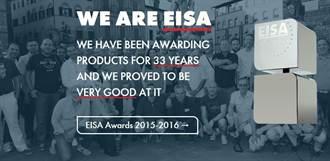 EISA票選最佳手機 iPhone 6竟落選了