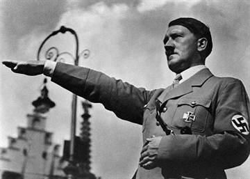 真愛?希特勒的秘密情人